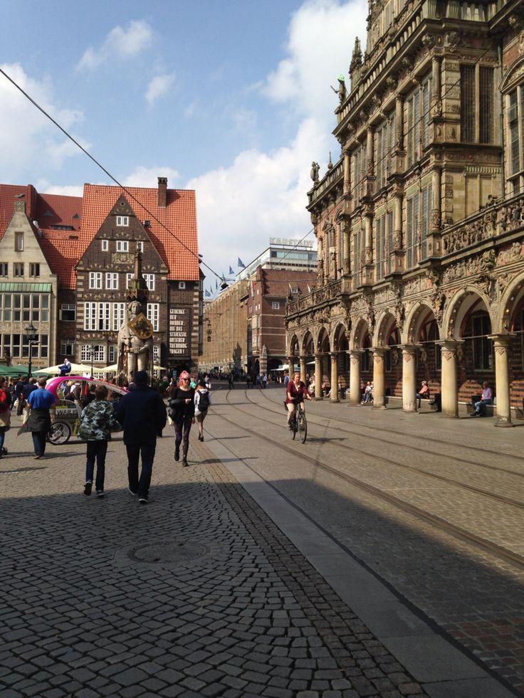 Bremen 2015