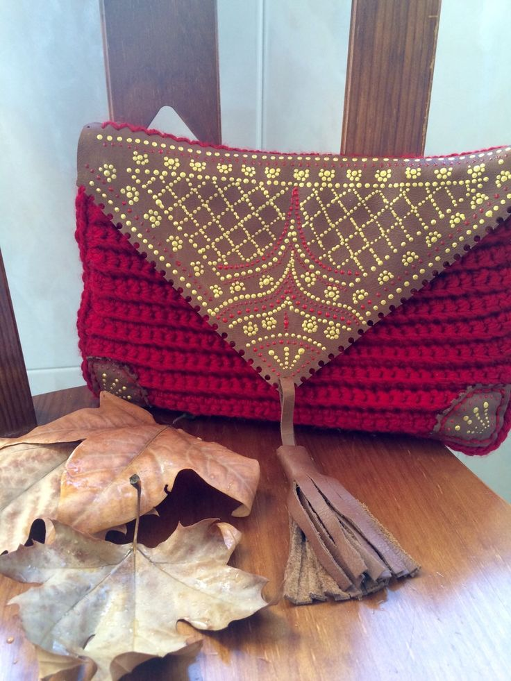 A personal favourite from my Etsy shop https://www.etsy.com/uk/listing/251311382/red-fashion-boho-oversize-casual-clutch