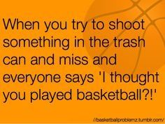 I do play, but only cause I'm forced to by my parents!!! @Denise H. H. Strickland