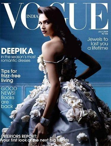 Deepika Padukone on Magazine Covers Page | #Bollywood #Celebs #DeepikaPadukone #Magazines