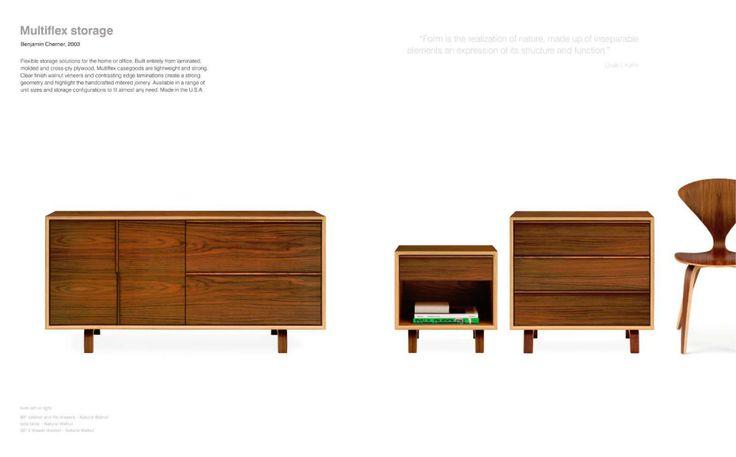 cherner multi flex storage cabinets