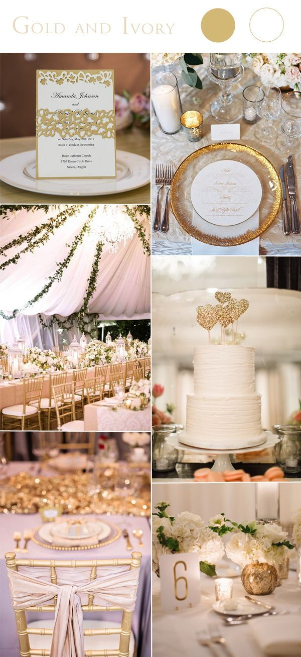 376 Best Images About Wedding Color Ideas On Pinterest