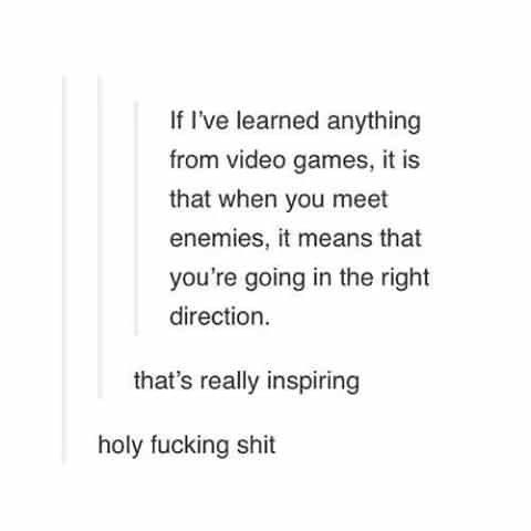 14 Tumblr Posts That Are Helpful In A Weird Kind Of Way
