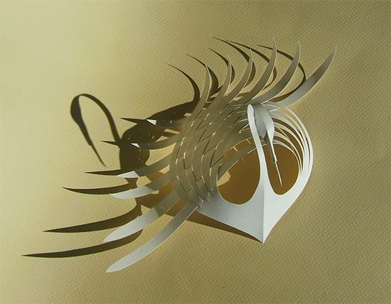 Bird Sculptures by Bijian Fan | Inspiration Grid | Design Inspiration