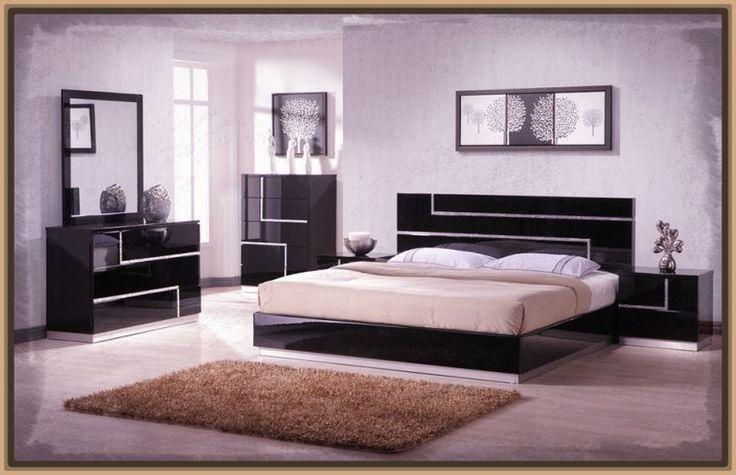 25 melhores ideias sobre camas modernas no pinterest projetos de cama design moderno de - Camas modernas matrimoniales ...