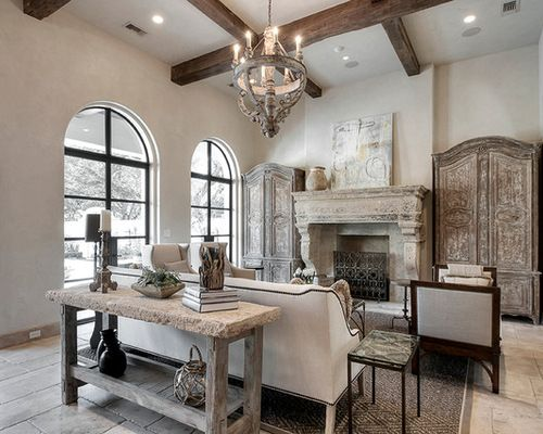 amusing mediterranean style living room   40 Beautiful Mediterranean Living Rooms For Your ...