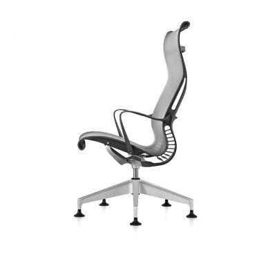 SETU LOUNGE Chair Poltrona