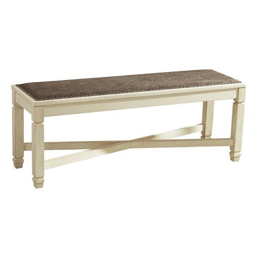 found it at joss u0026 main amberlyn upholstered dining bench