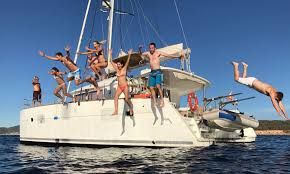 Image result for tenerife boat trips