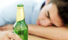 Voici comment faire pour arrêter de boire de l'alcool