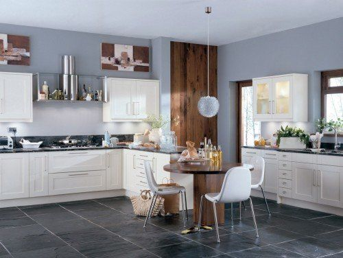 Modern Country Kitchen Blue 190 best kitchens images on pinterest | kitchen ideas, kitchen and