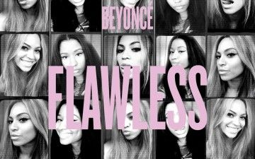 Are You 'Flawless'? Beyoncé and Nicki Are!!! [LISTEN]