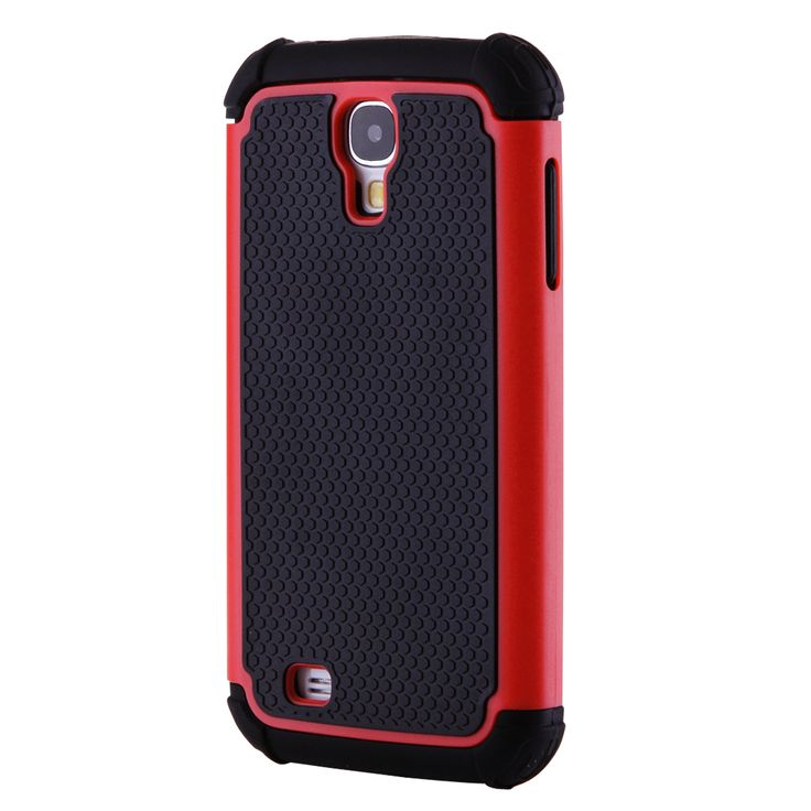 New Case - Defender Case for Samsung Galaxy S4 - Black and Red, $9.95 (http://www.newcase.com.au/defender-case-for-samsung-galaxy-s4-black-and-red/)