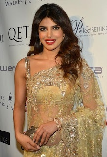 Priyanka Chopra at Anokhi Canada's 10th Anniversary Event