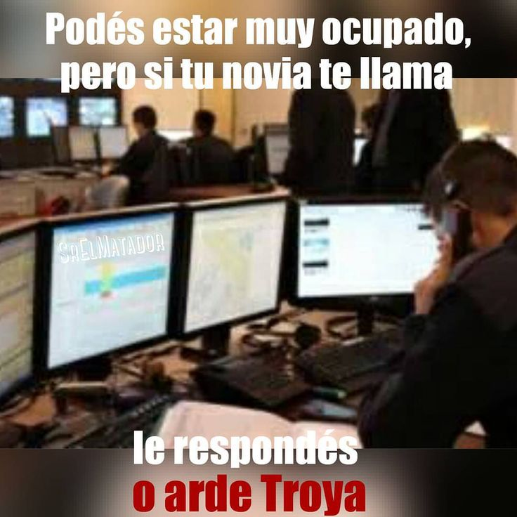 Y te dicen: pasame a tu compañero de trabajo quiero ver si es cierto que estás en la oficina.  .  #Dicen #trabajo #llamada #callcenter #TrollCenter #novia #noviapsicopata #meme #chiste #fail #SrElMatador #ElSalvador #sufriendo  .