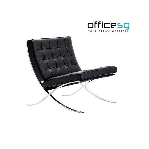 Buy Sofa LC-288 (1 Seater) Online. Shop for best Sofa online at Officesg.com. Discount prices on Office Furniture Singapore, COD.