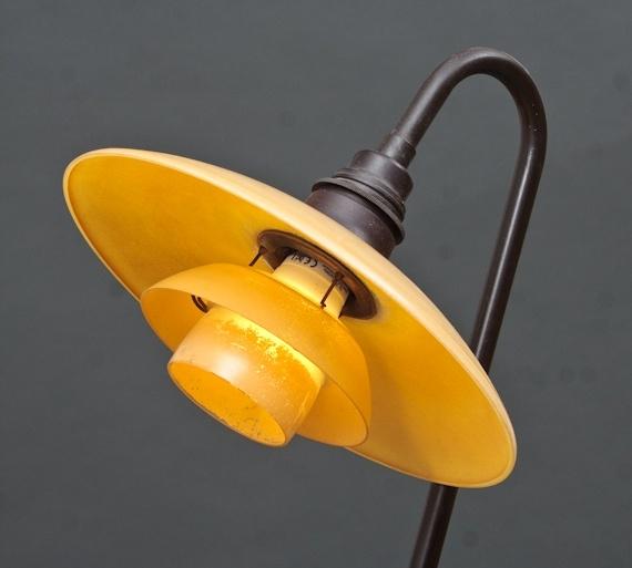Pre- 1930's PH No.7 Lamp