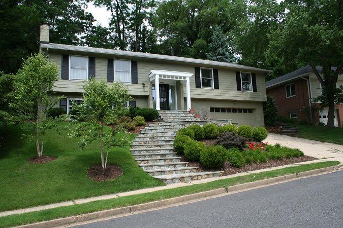 Front Porch Designs For Split Level Homes 28 Images Best 25 Split Level Home Ideas On