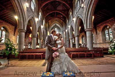 wakefield wedding photographers and mirfield monastery