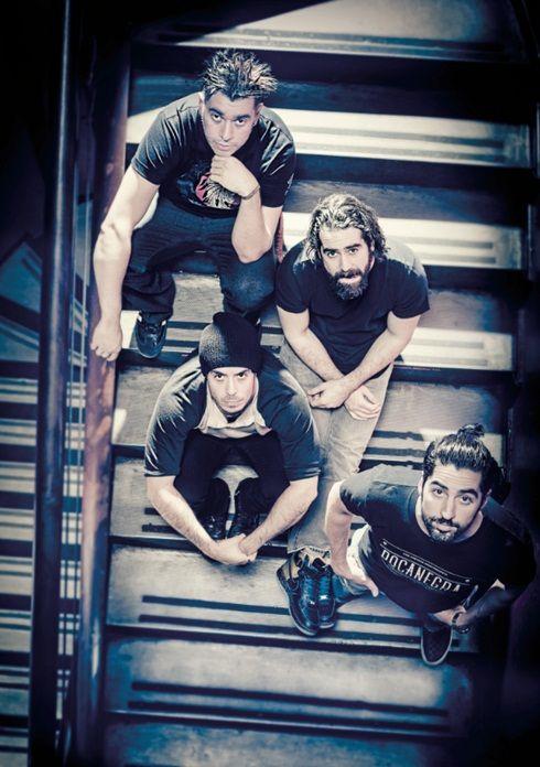 Domingo - El Universal – Revista semanal - Panda los chicos arrogantes del rock alternativo