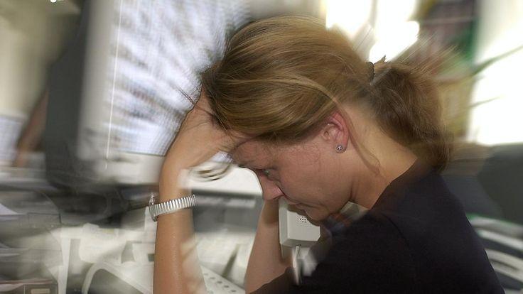 Psychische StörungenGefährlich, wenn unbehandelt http://www.n-tv.de/wissen/Gefaehrlich-wenn-unbehandelt-article4225241.html?utm_source=veeseo_RCN