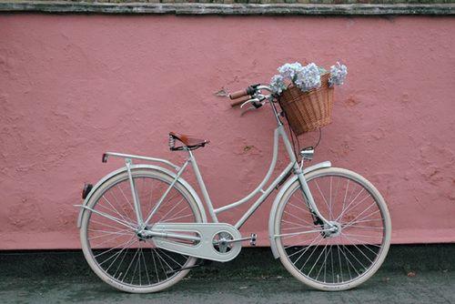 Vintage bike Projectje deze zomer ^^