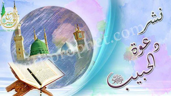 نشر دعوة رسول الله والتعريف بهديه Snow Globes Decor Globe