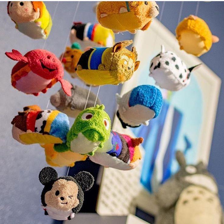 636 Best Disney Diy Amp Crafts Images On Pinterest Disney