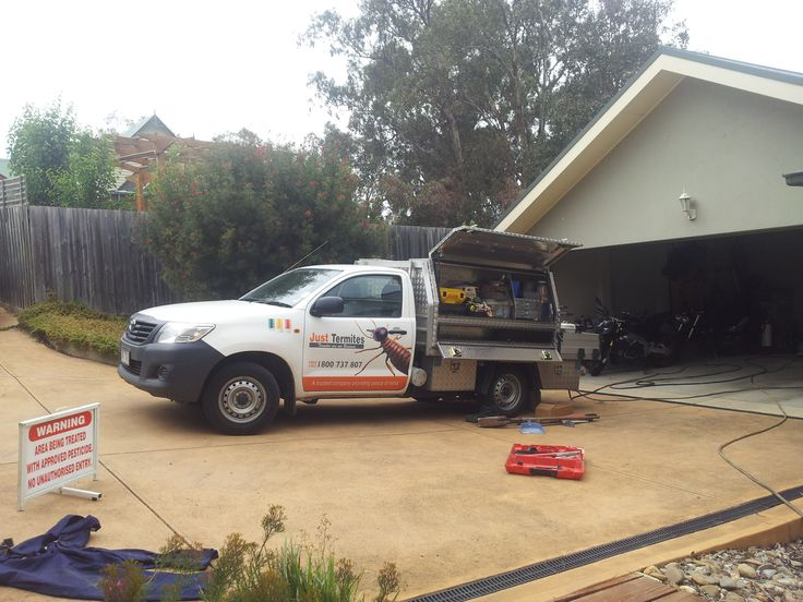 Termite Inspection Diamond Creek, Melbourne