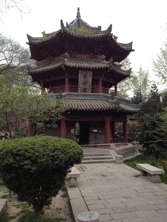 回民街 Muslim Street in 西安, 陕西