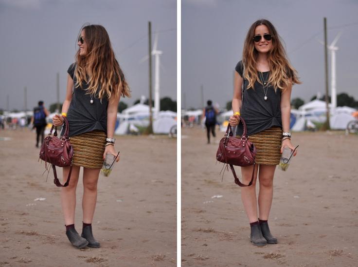 @Roskilde Festival - Emily Salomon