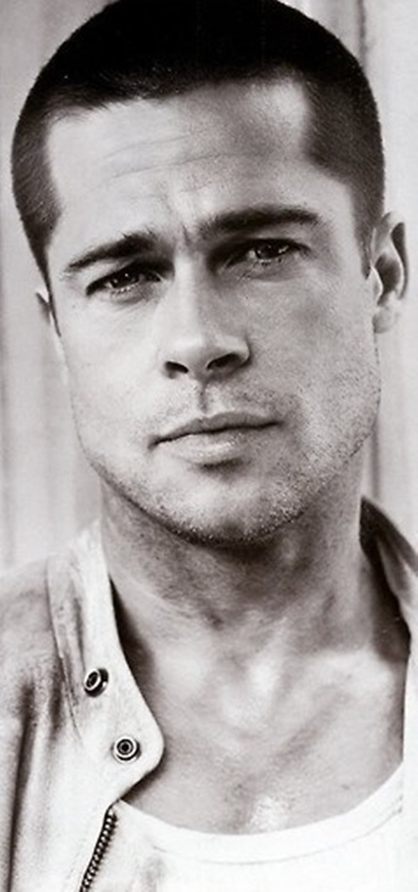 Brad Pitt....ohhh how I love you! lol!