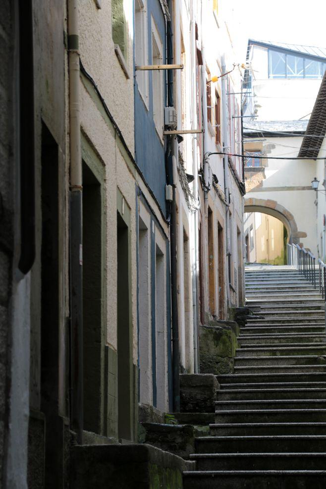 Luarca, Asturias, Spain
