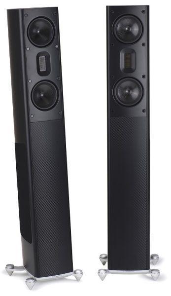 Scansonic MB-3.5 zwart satijn - iEar.nl