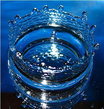 Уникальные свойства крещенской воды
