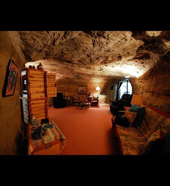 The Most Unusual Hotel Rooms in the World - Photos - Condé ... |Unusual Hotel Rooms