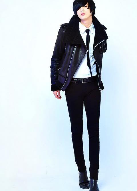 ✰ Won Jong Jin ✰