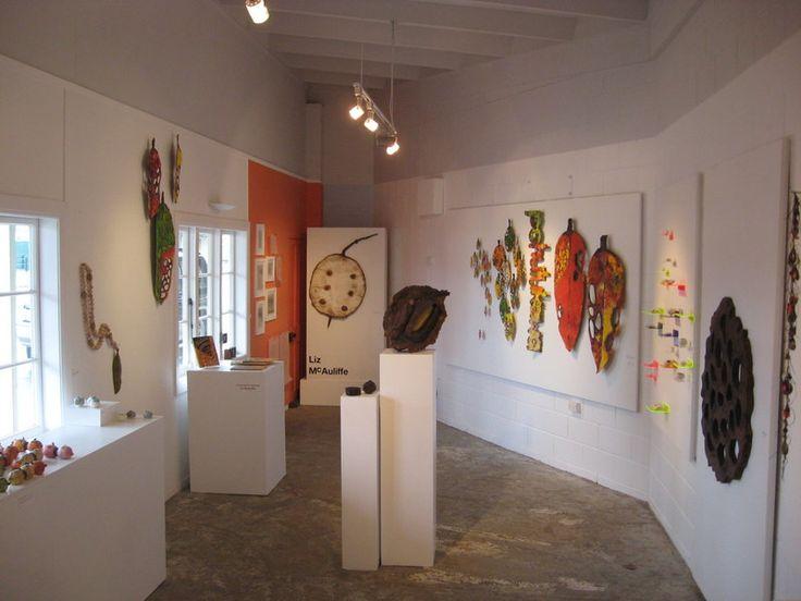 Solo exhibition @ Village Arts Gallery in Kohukohu