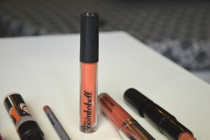 Be a Bombshell in Taupeless | Nude Lipsticks | Aarushi Jain
