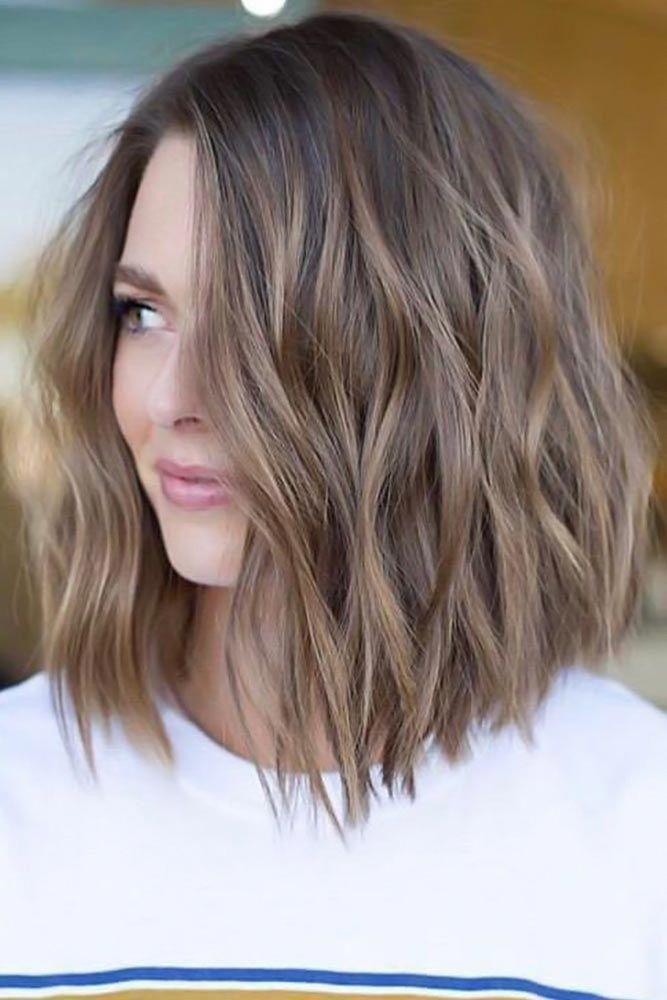 50 Cute Long Layered Haircuts With Bangs 2019 In 2020 Brown Hair
