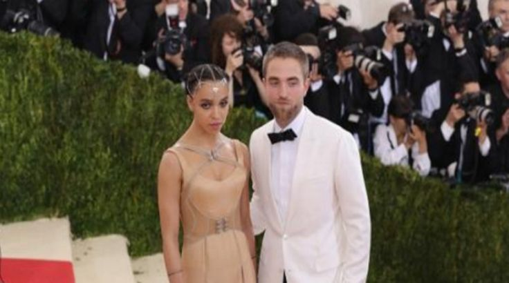 Robert Pattinson Kristen Stewart vs FKA Twigs Net Worth: Who is Richer?