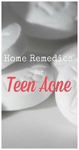 5 Remedies We Use I'm the mother of a 16 yr old boy and may or may not have an obsession with his hygiene.  When I became a mother, there were many things that I vowed I would never allow. Two of those...