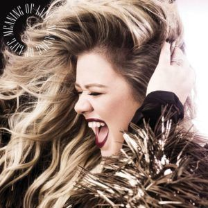"Kelly Clarkson debuts new album ""Meaning Of Life"" [Listen now!]"