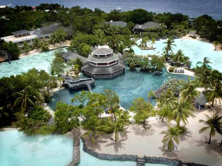 Plantation Bay Resort & Spa, Marigondon, Mactan Island, Mactan Island, Cebu, Philippines ...