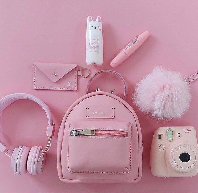 pink | @femininestylish