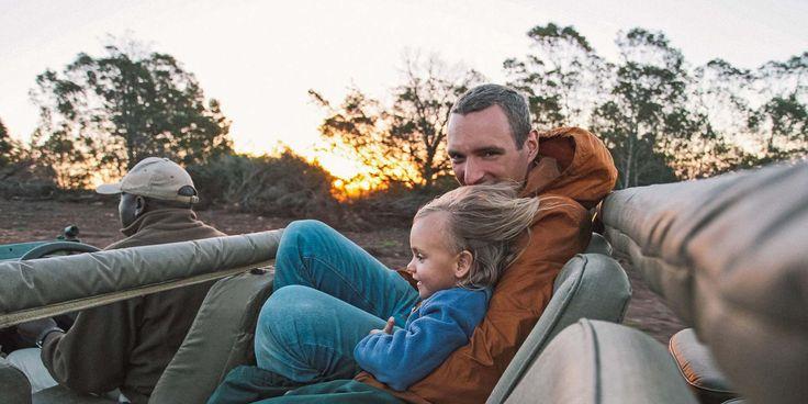Das Kap mit Kindern entdecken: Eintauchen in faszinierende Landschaften, reiche Tierwelten und spannende Kulturen | Mister Trip