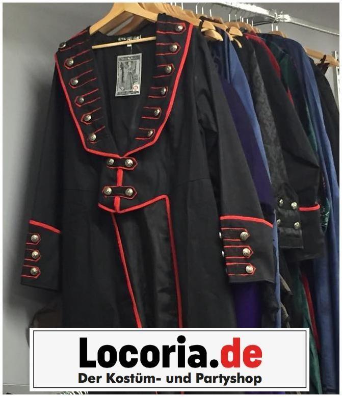 Steampunk Mantel kaufen