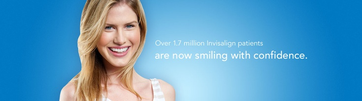 Get a Perfect Smile with Clear Braces from your Orthodontist or Dentist