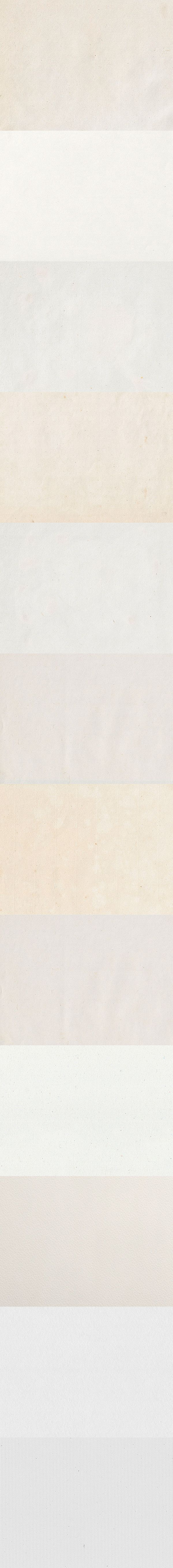 12 #Paper #Textures | GraphicBurger