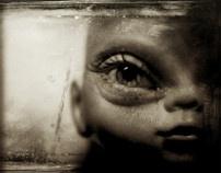 Human Toys by Sr. Rojo, via Behance